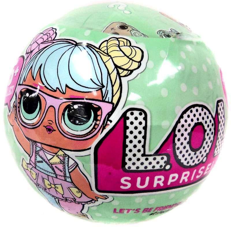 Boneca LOL Surprise Grande série 2