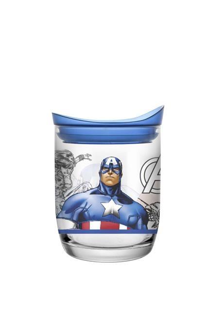 Kit Potes: Avengers - NF