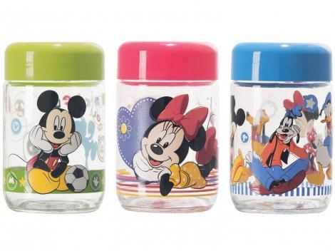 Potes: Turma do Mickey - NF
