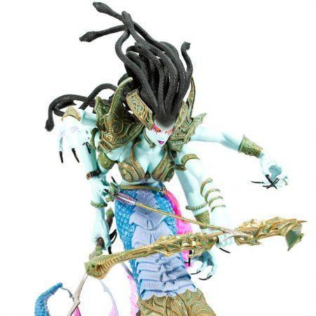 Lady Vashj Deluxe World of Warcraft