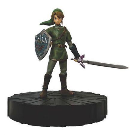 Legend of Zelda Statues LOZ Twilight Princess Link - Dark Horse