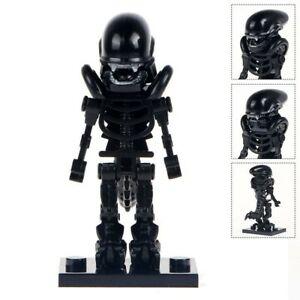 LEGO Alien: Alien, O 8 passageiro