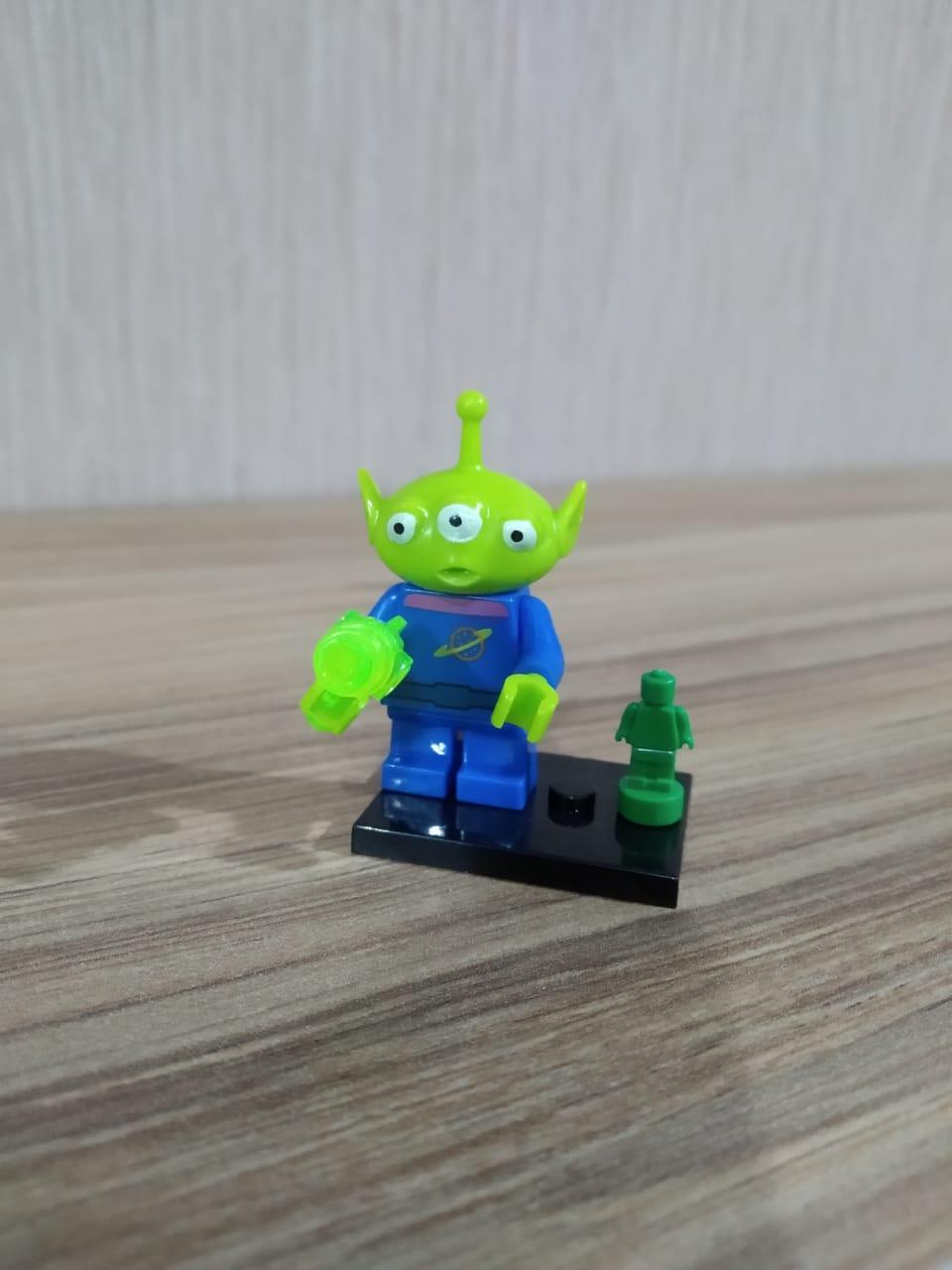 LEGO: Alien - Toy Story