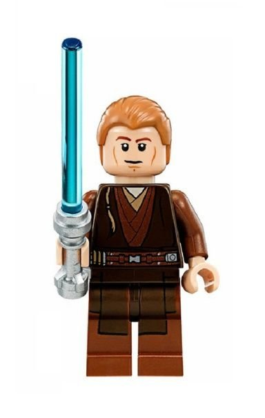 LEGO Anakin Skywalker (Padawan): Star Wars