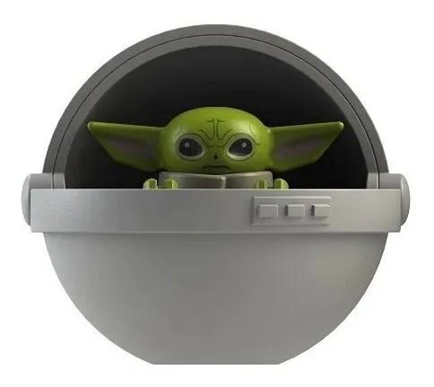 LEGO Baby Yoda Grogu No Berço Edição Especial: O Mandaloriano The Mandalorian - Star Wars