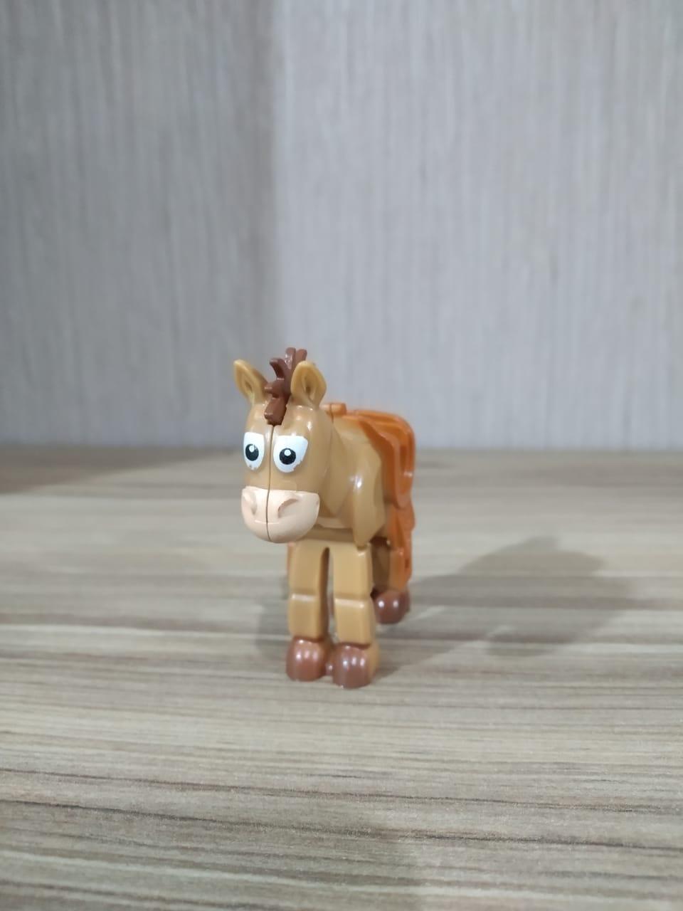LEGO: Bala No Alvo - Toy Story