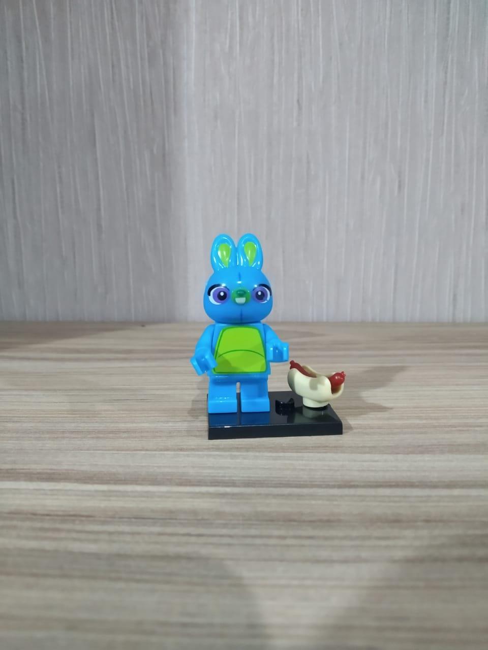 LEGO: Bunny - Toy Story