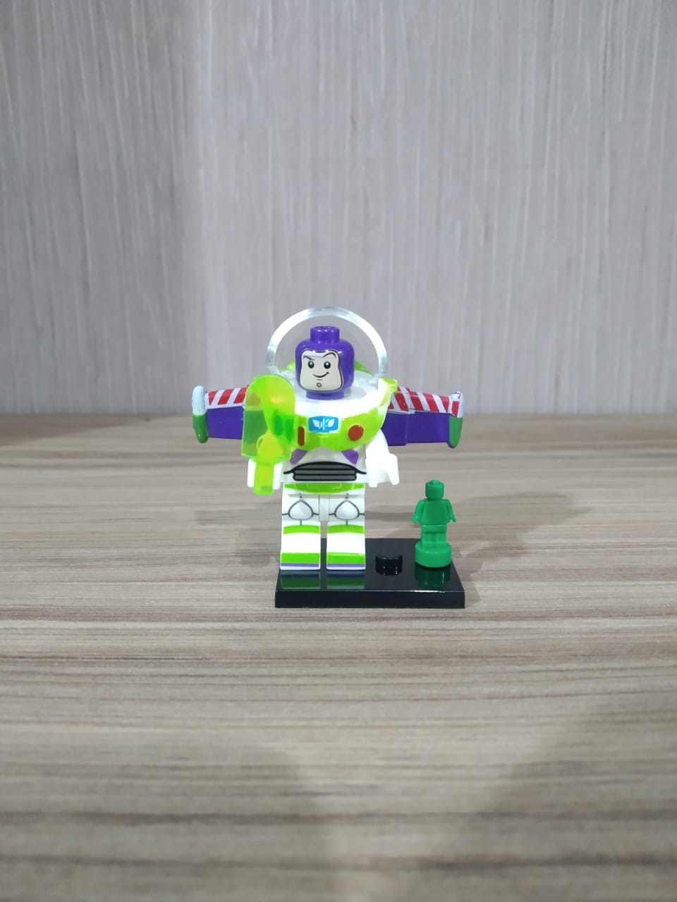 LEGO: Buzz Lightyear - Toy Story