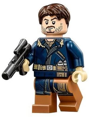 LEGO Cassian Andor: Rogue One Star Wars