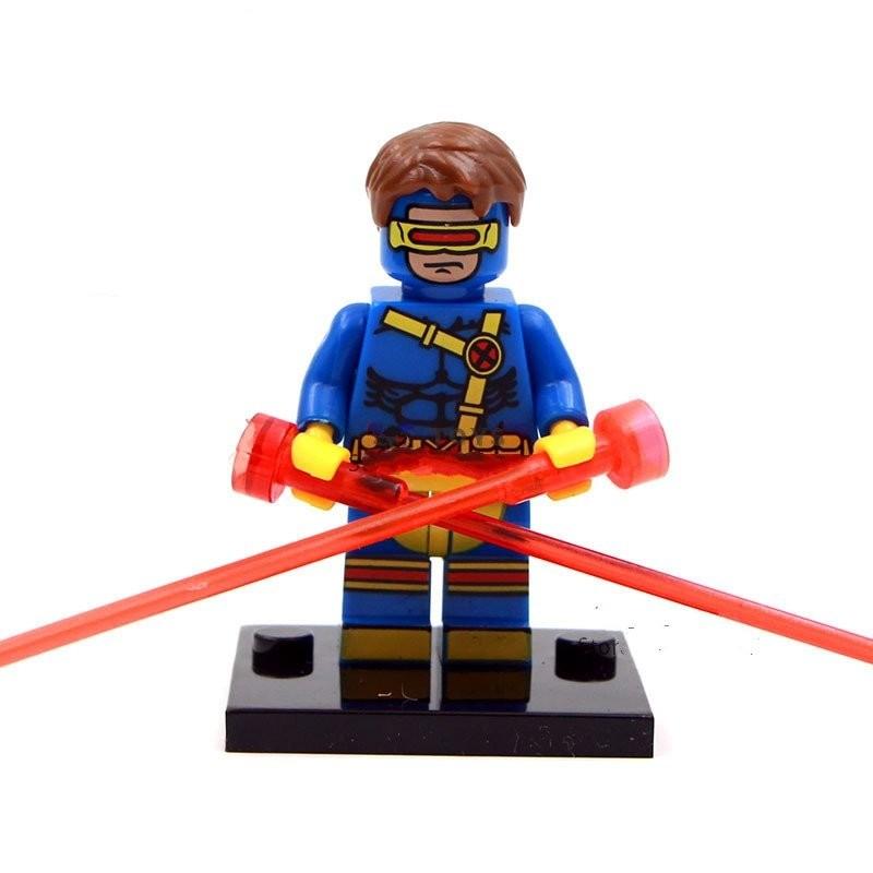LEGO Cyclops: X-Men - Marvel