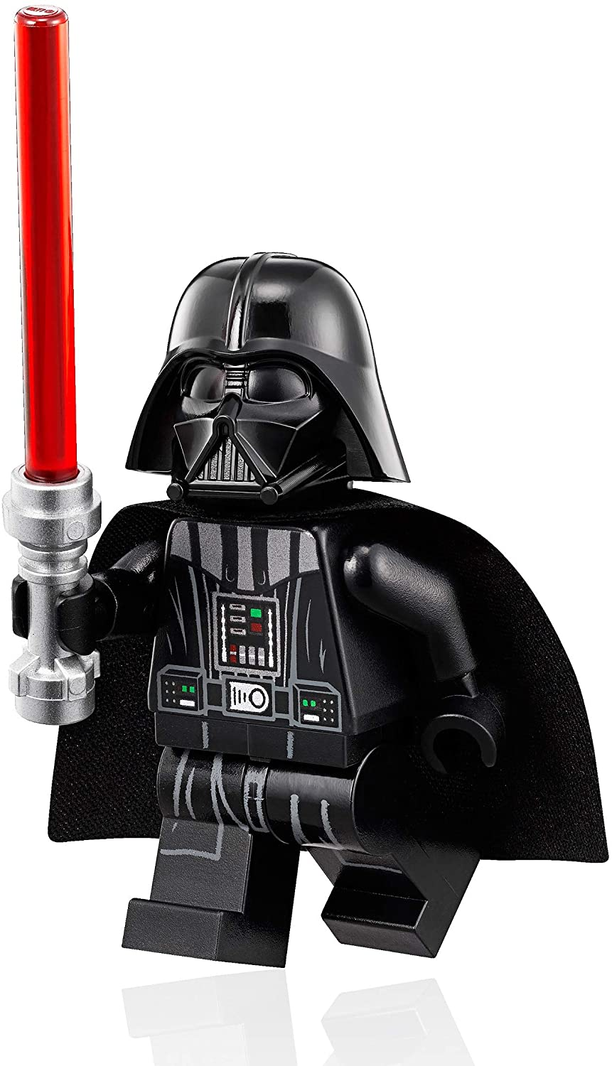 LEGO Darth Vader: - Star Wars