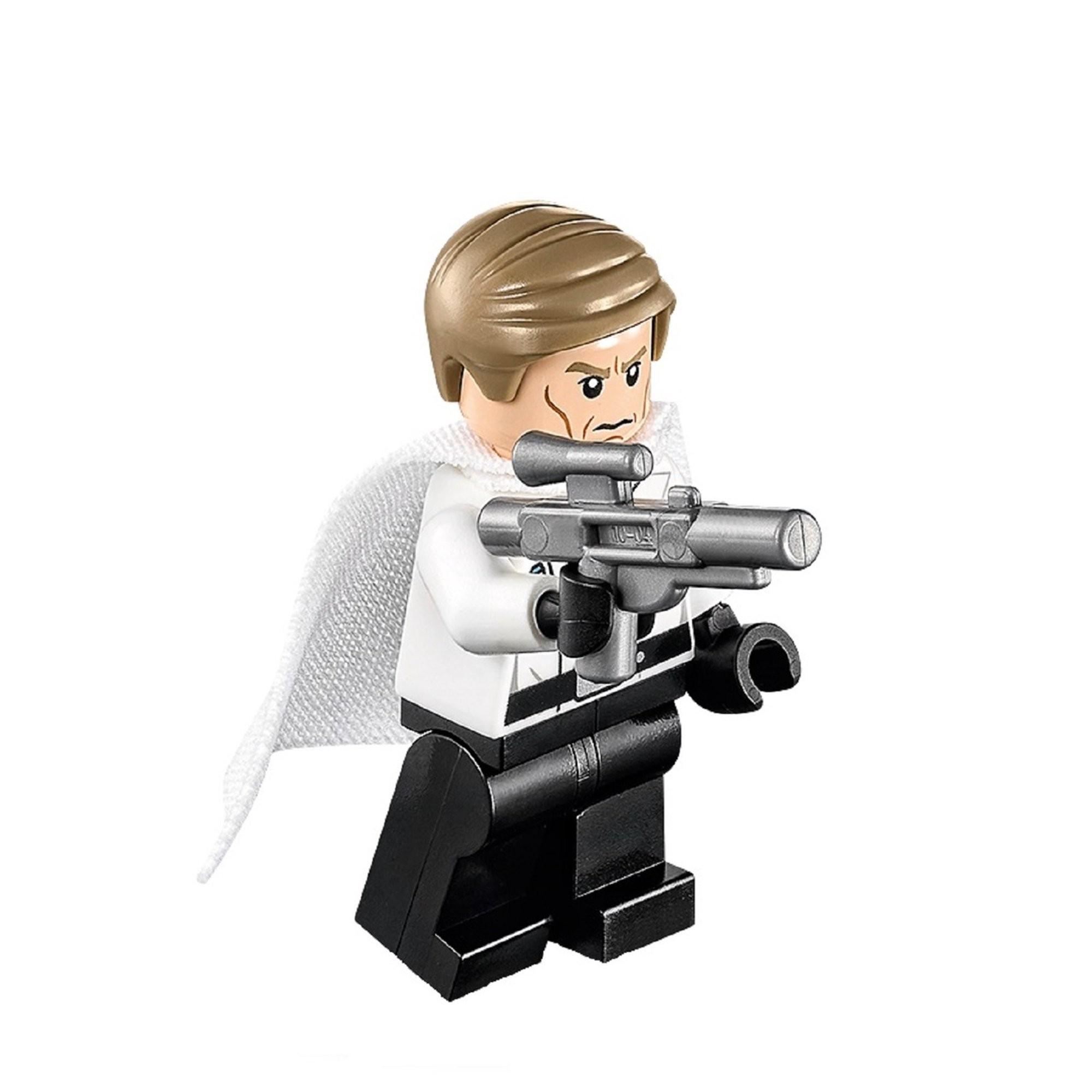 LEGO Director Krennic: Star Wars Rogue One