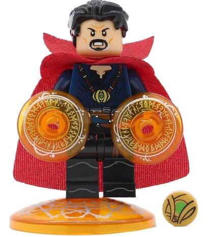 LEGO Doutor Estranho - Marvel