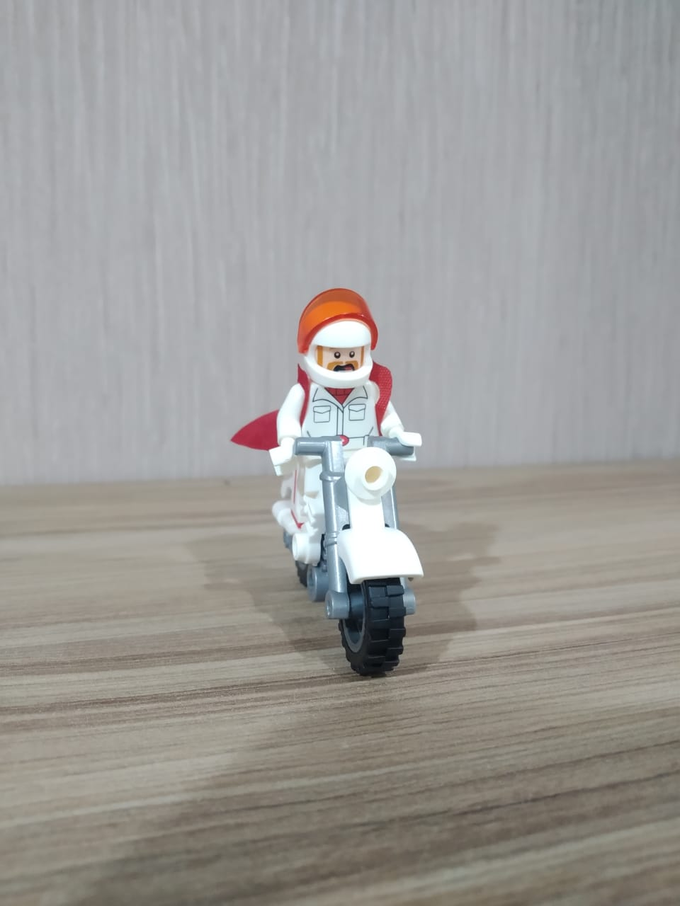 LEGO: Duke Caboom - Toy Story