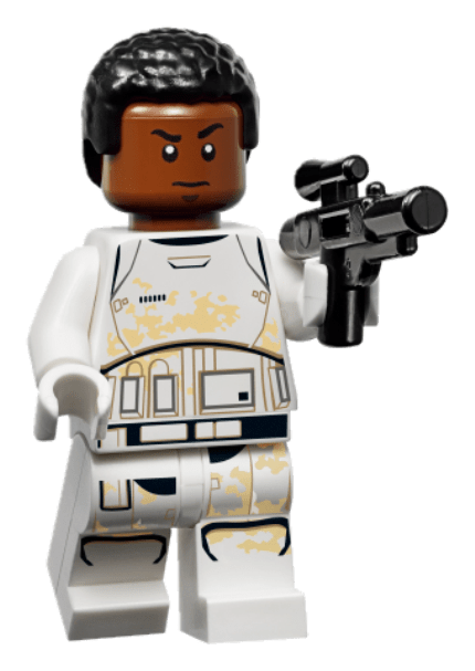 LEGO Finn (F1NN): Star Wars
