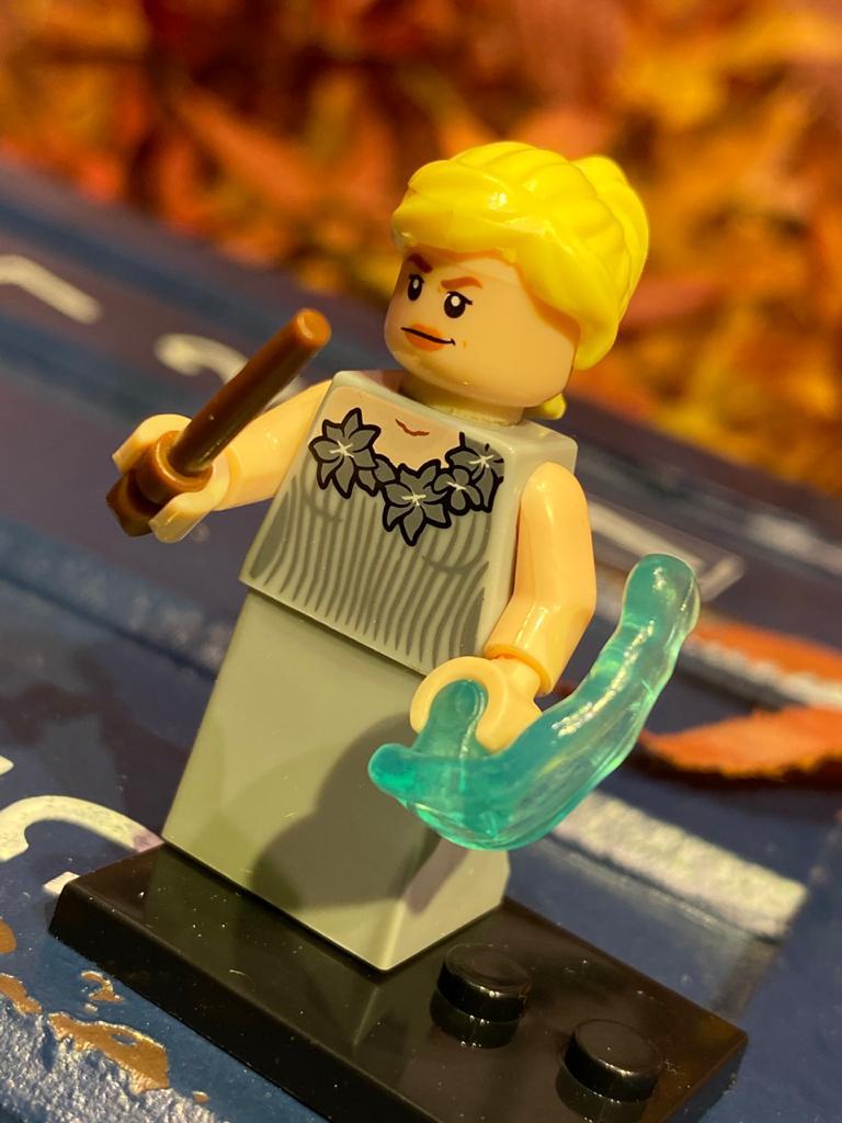 LEGO: Fleur Delacour -  Harry Potter