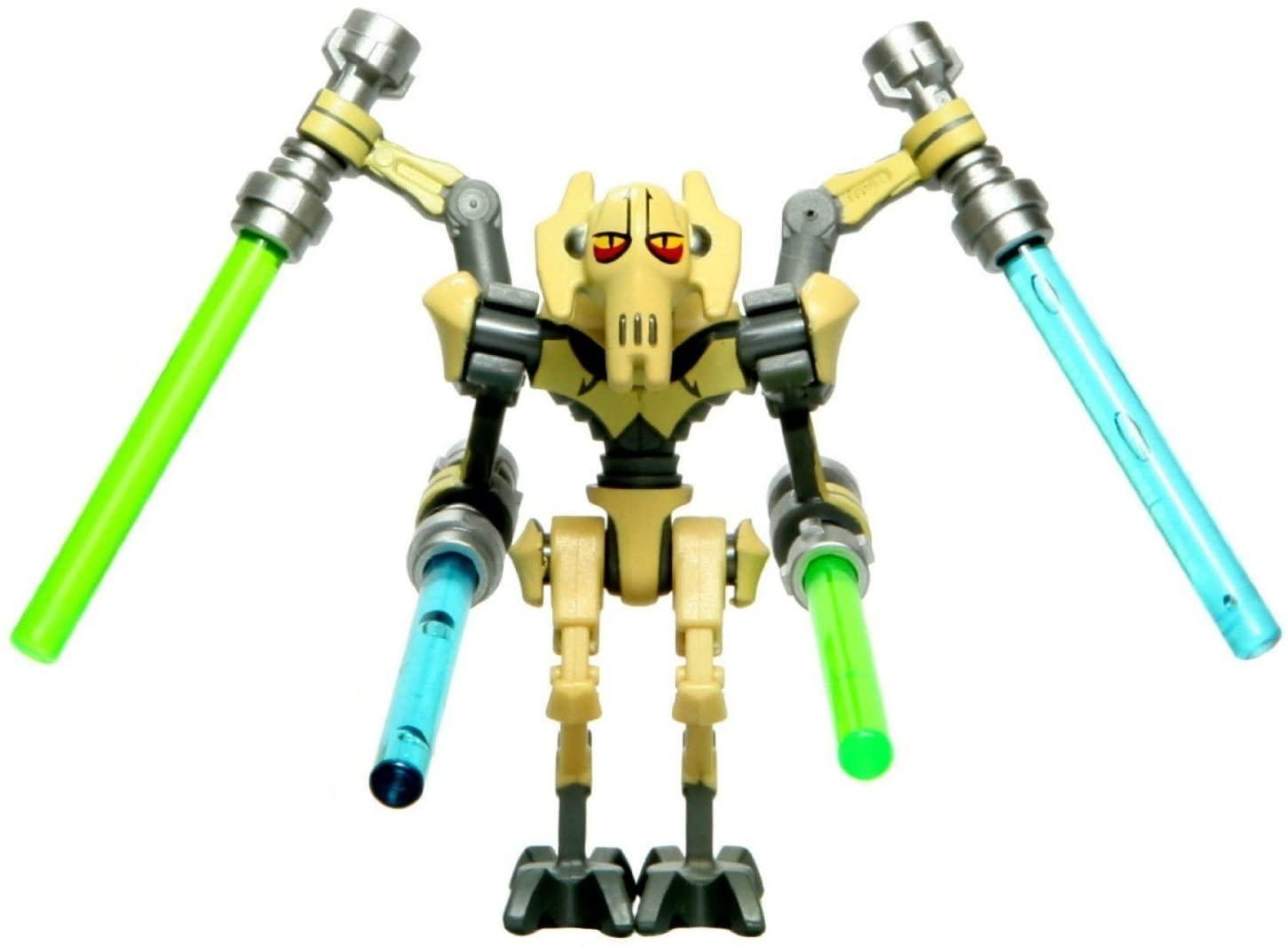 LEGO General Grievous: - Star Wars
