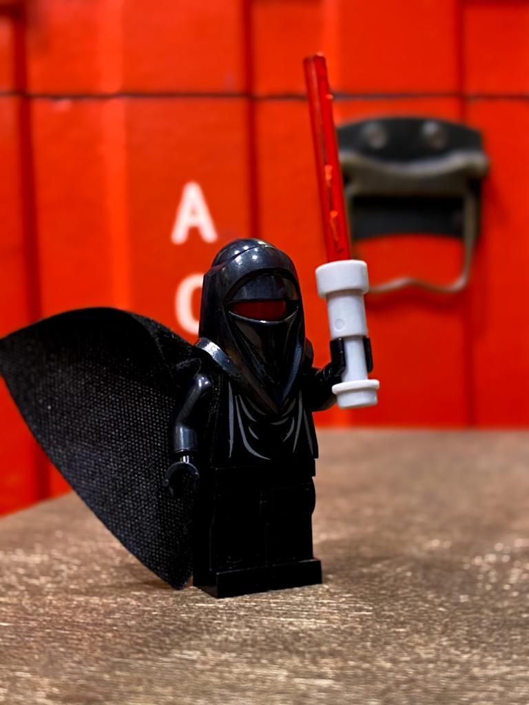 LEGO Guarda Das Sombras: Star Wars - Bloco de Montar