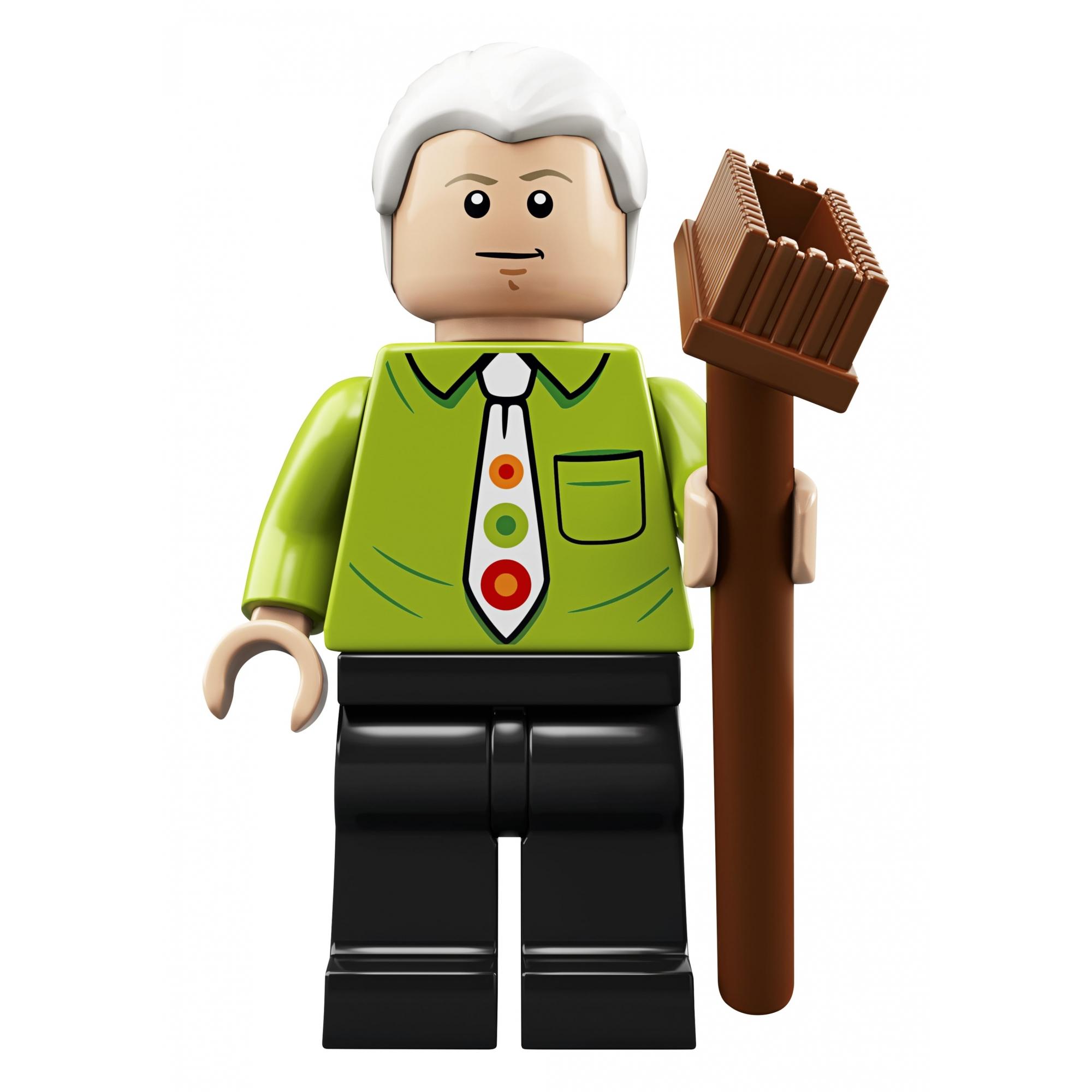 LEGO: Gunther - Friends