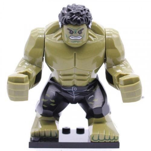 LEGO Hulk: Incrível Hulk - Marvel
