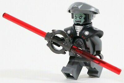 LEGO Inquisitor Fifth Brother: Star Wars Rebels