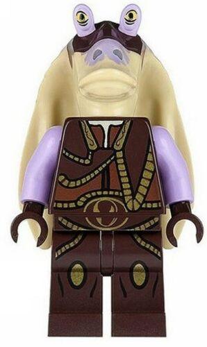 LEGO Jar Jar Binks - Star Wars