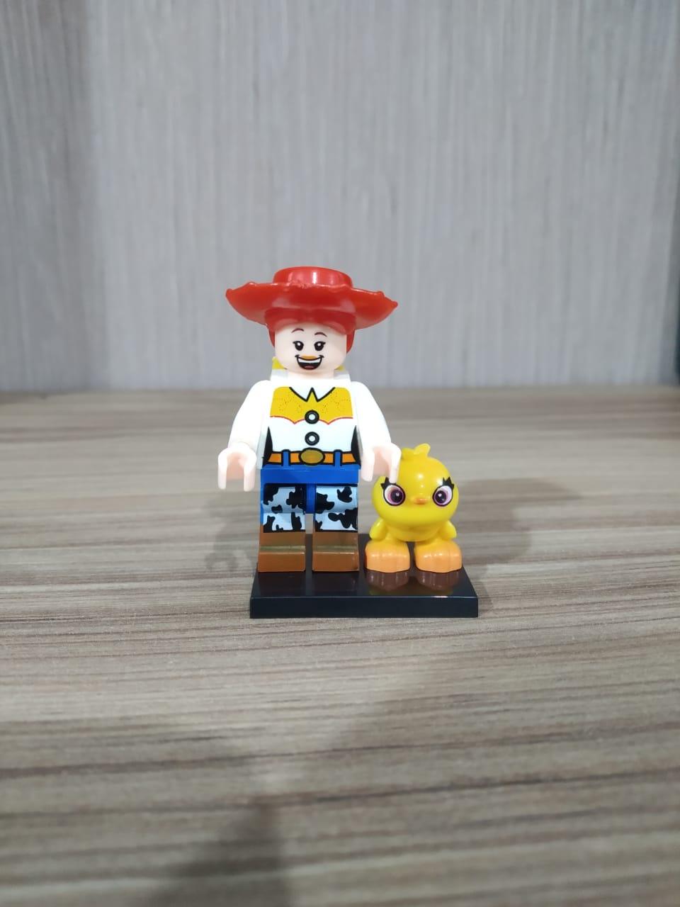 LEGO: Jessie - Toy Story