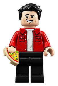 LEGO: Joey Tribbiani - Friends
