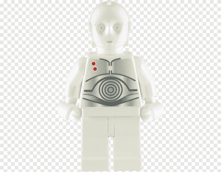 LEGO K-3PO:  Star Wars