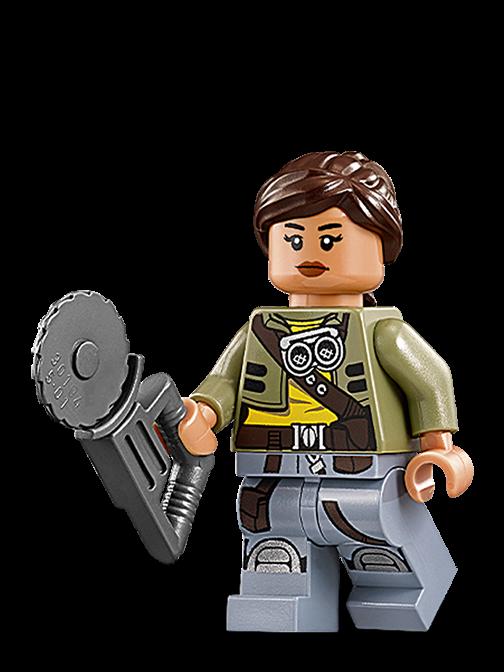LEGO Kordi: Star Wars