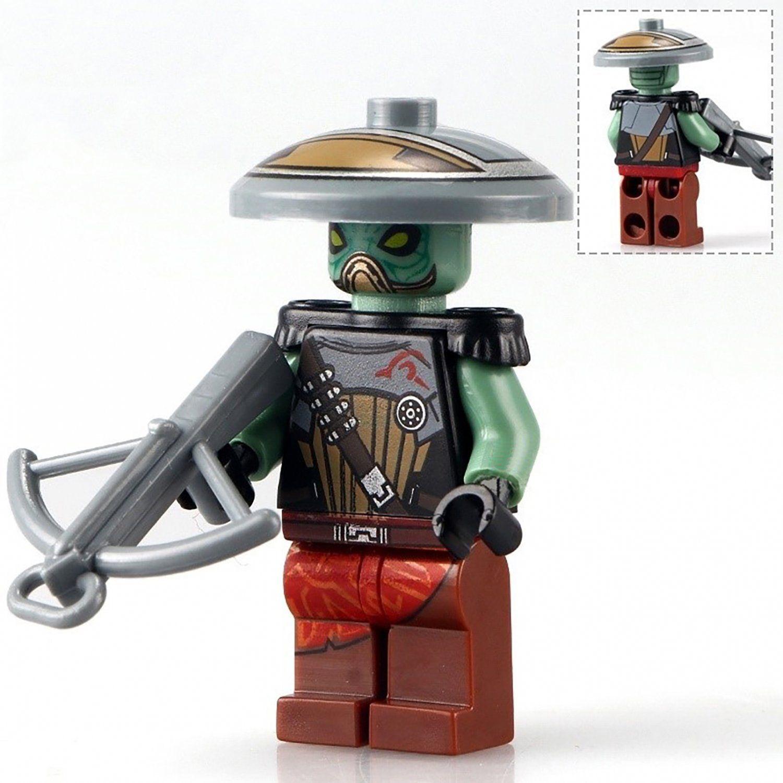 LEGO Kyuzo: Star Wars Clone Wars