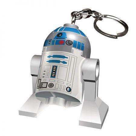 Lego Led R2-D2 (Chaveiro com luz led) - Play Vision