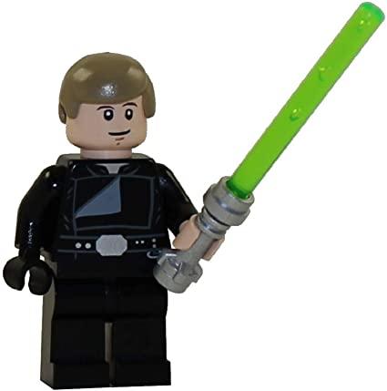 LEGO Luke Skywalker: - Star Wars