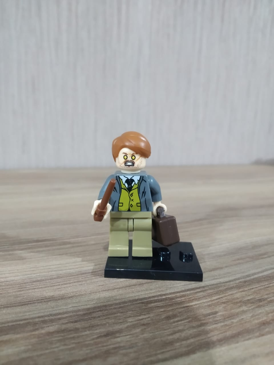 LEGO: Lupin Werewolf - Harry Potter