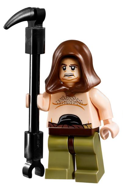LEGO Malakili: Star Wars
