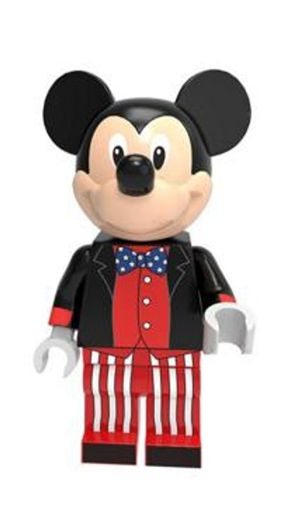 LEGO Mickey Mouse - Disney