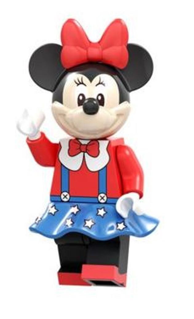 LEGO Minnie Mouse - Disney