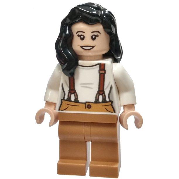 LEGO: Monica Geller - Friends