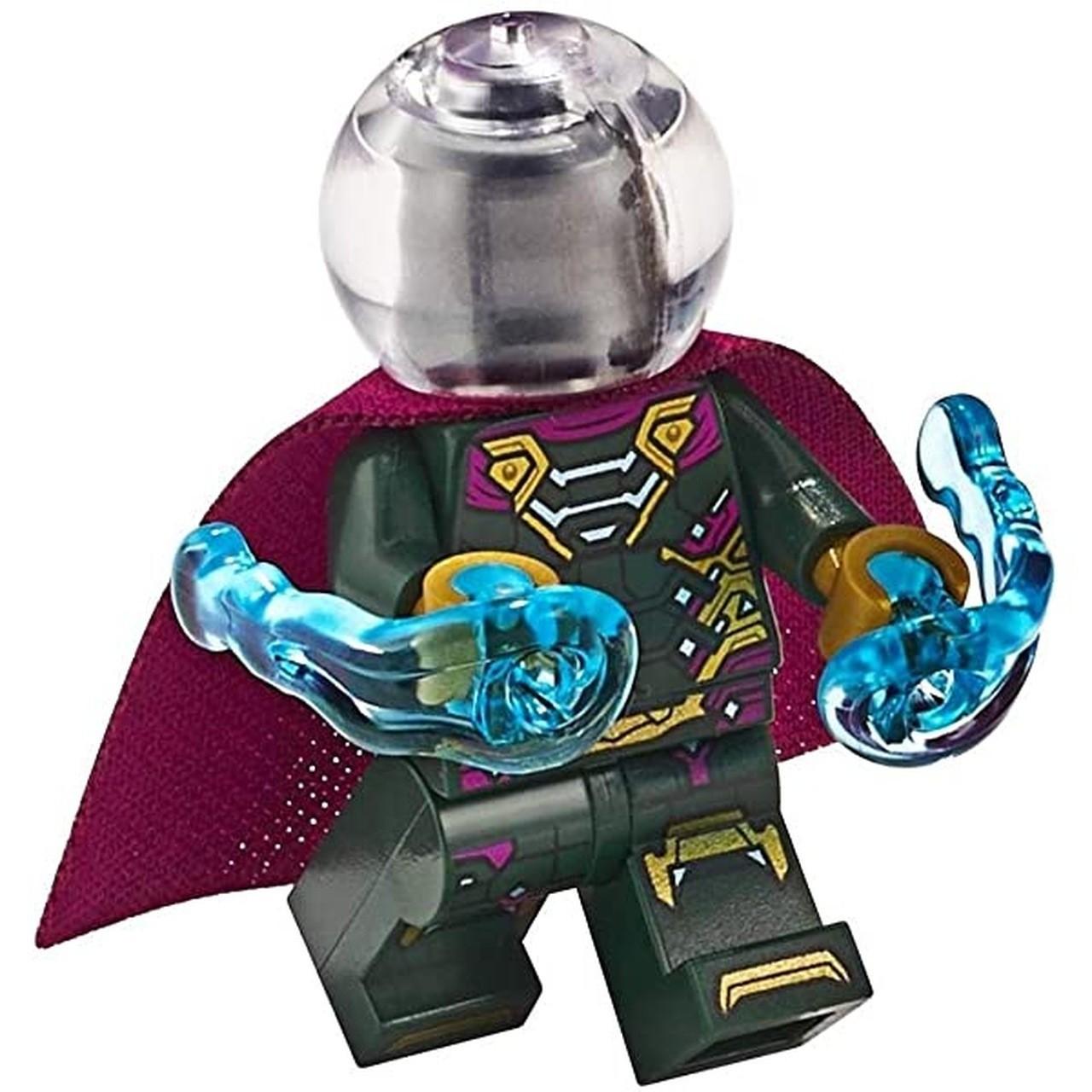 LEGO Mystério - Marvel