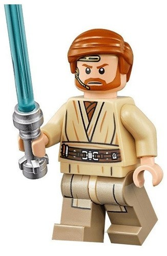 LEGO Obi Wan Kenobi: Star Wars