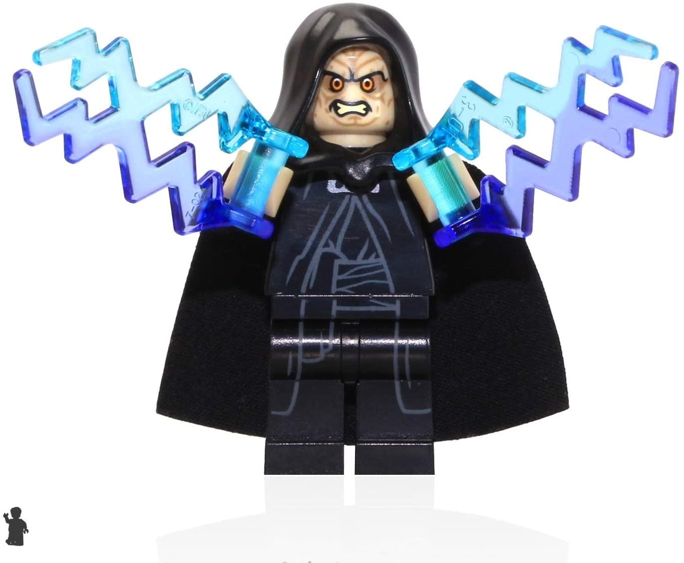 LEGO Palpatine: - Star Wars