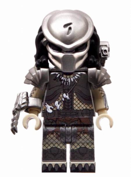 LEGO Predador