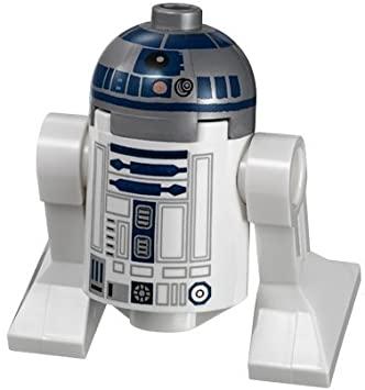 LEGO R2-D2: Star Wars