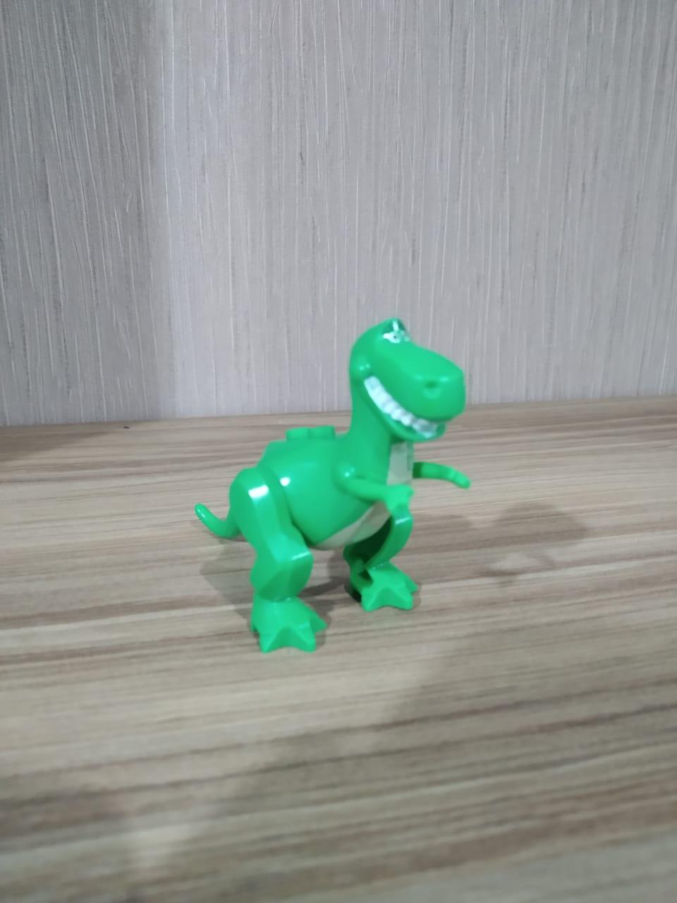 LEGO: Rex - Toy Story