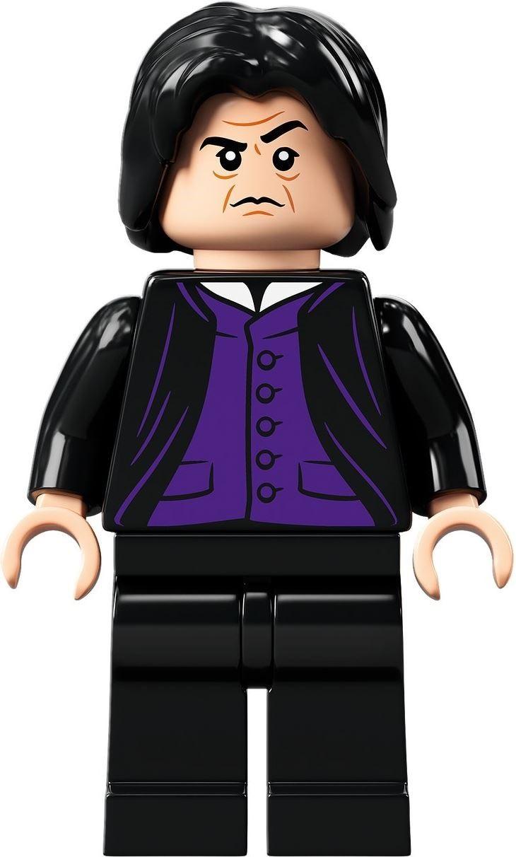 LEGO: Severus Snape - Harry Potter