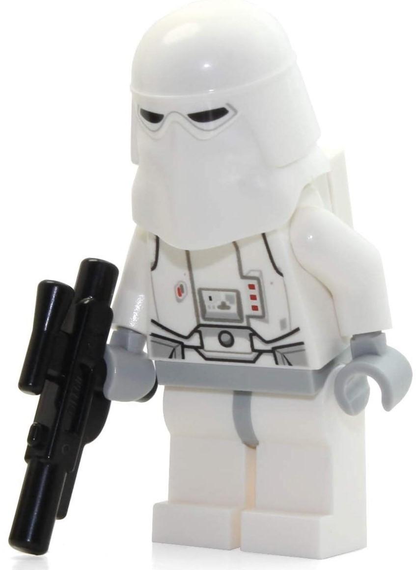 LEGO SnowTrooper - Star Wars