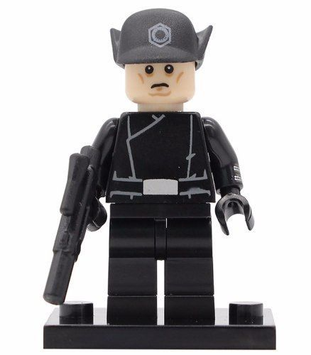 LEGO Soldado Estrela Da Morte: Star Wars