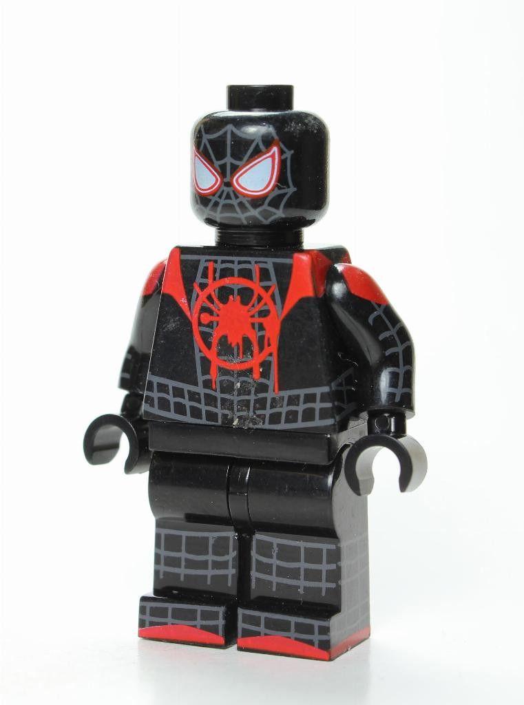 LEGO Spider-Man Miles Morales - Spider-Man ''Spider-verse''