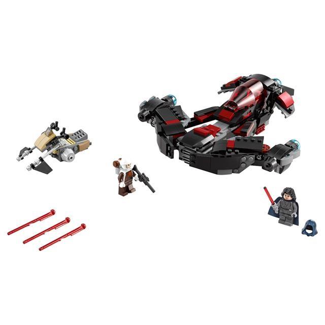 LEGO Star Wars - Caça Eclipse