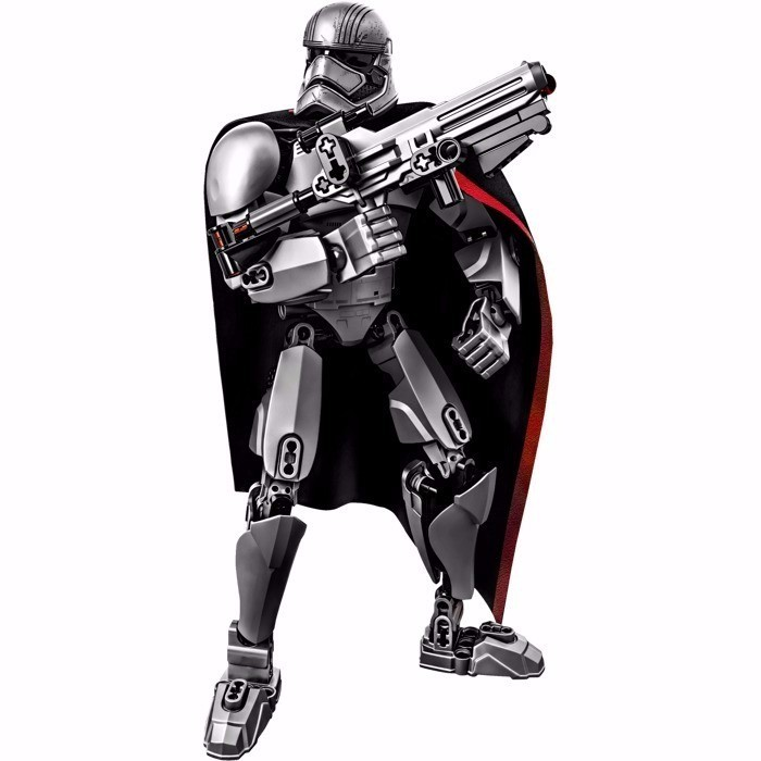 LEGO Star Wars - Capitã Phasma